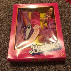 1984 Dance Sensation Barbie